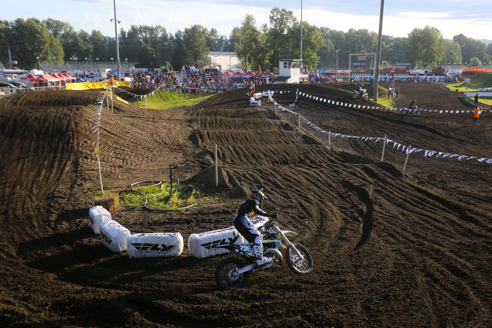PIR - Vital MX Pit Bits: Washougal - Motocross Pictures - Vital MX