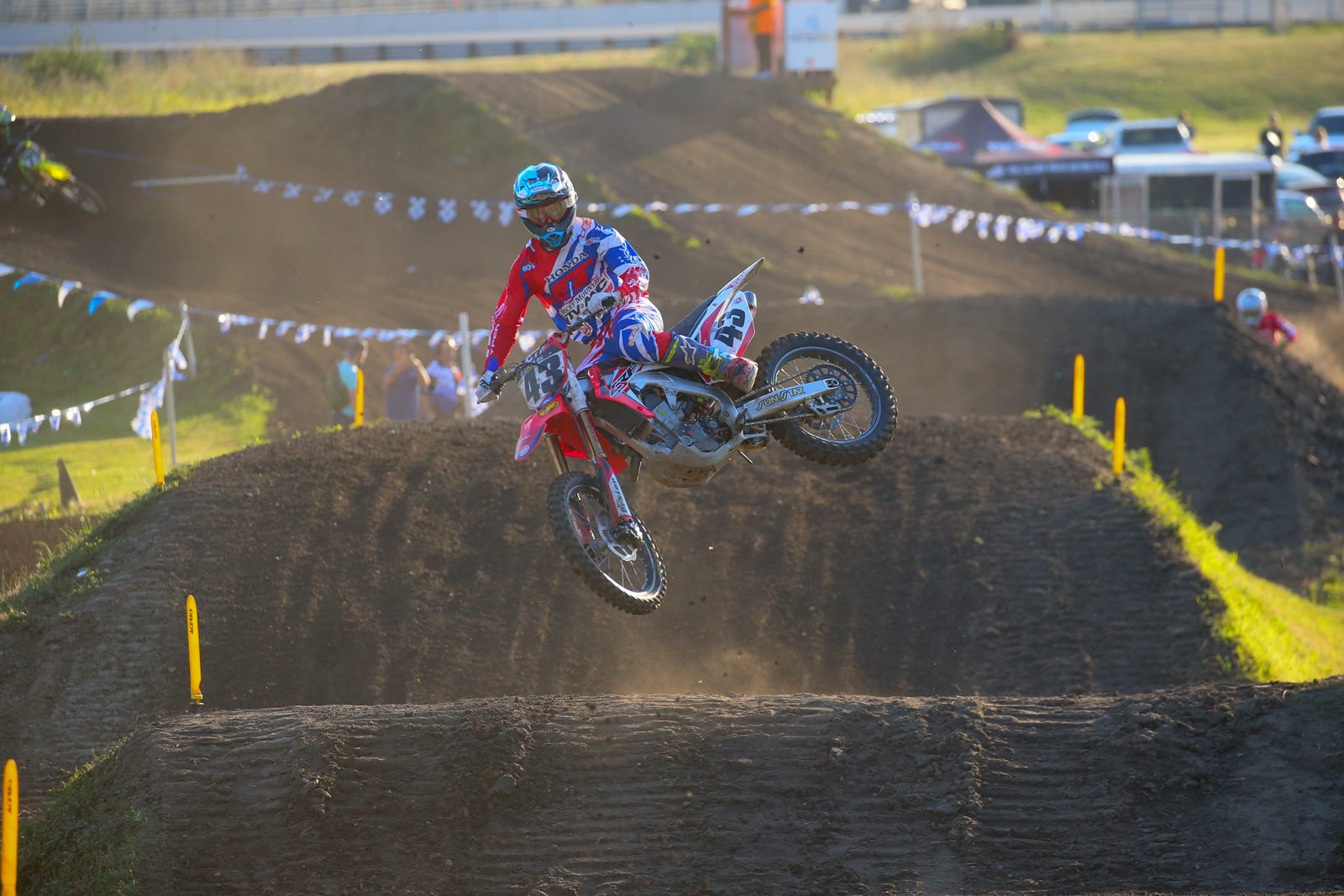 Fredrik Noren - Vital MX Pit Bits: Washougal - Motocross Pictures - Vital MX