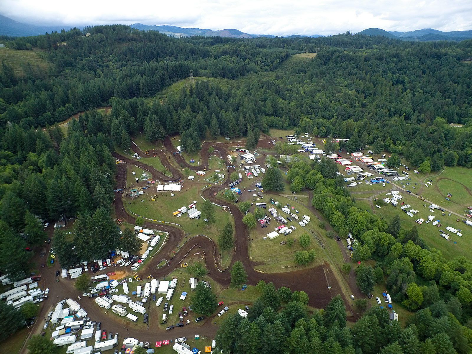 Washougal - Vital MX Pit Bits: Washougal - Motocross Pictures - Vital MX