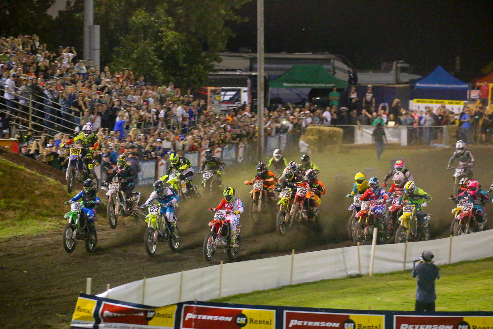 Pro Main - Vital MX Pit Bits: Washougal - Motocross Pictures - Vital MX