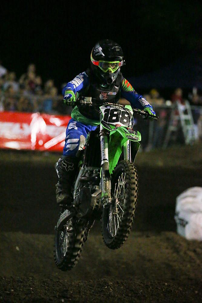 Dillan Epstein - Vital MX Pit Bits: Washougal - Motocross Pictures - Vital MX