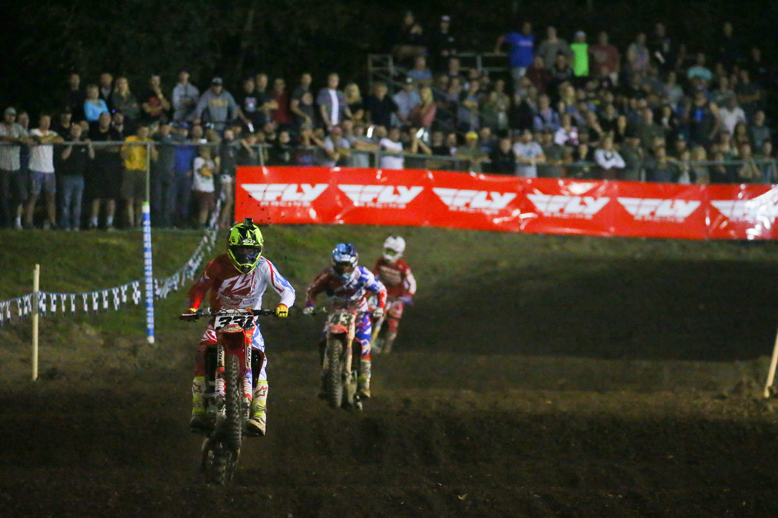 Tommy Weeck and Fredrik Noren - Vital MX Pit Bits: Washougal - Motocross Pictures - Vital MX