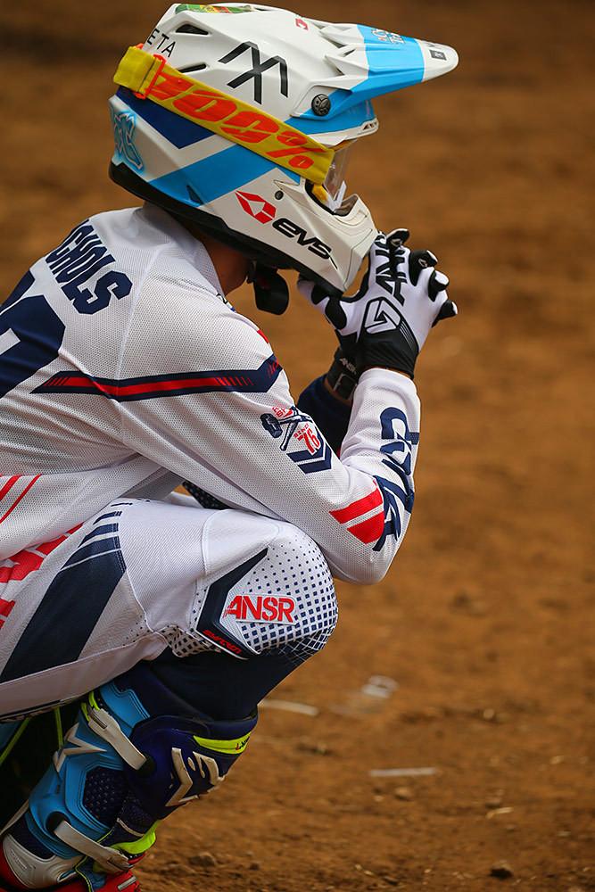 Colt Nichols - Vital MX Pit Bits: Washougal - Motocross Pictures - Vital MX