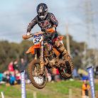 Australian Motul MX Championships: Round 8, Shepparton