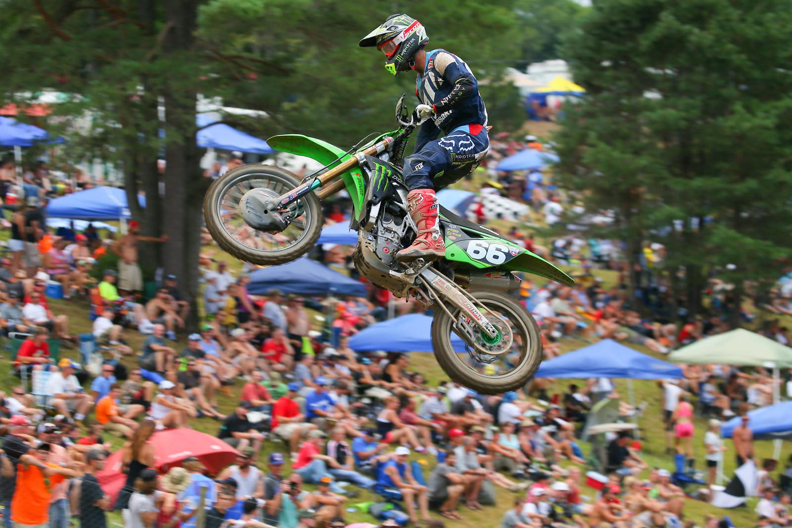 Arnaud Tonus - GuyB - Motocross Pictures - Vital MX