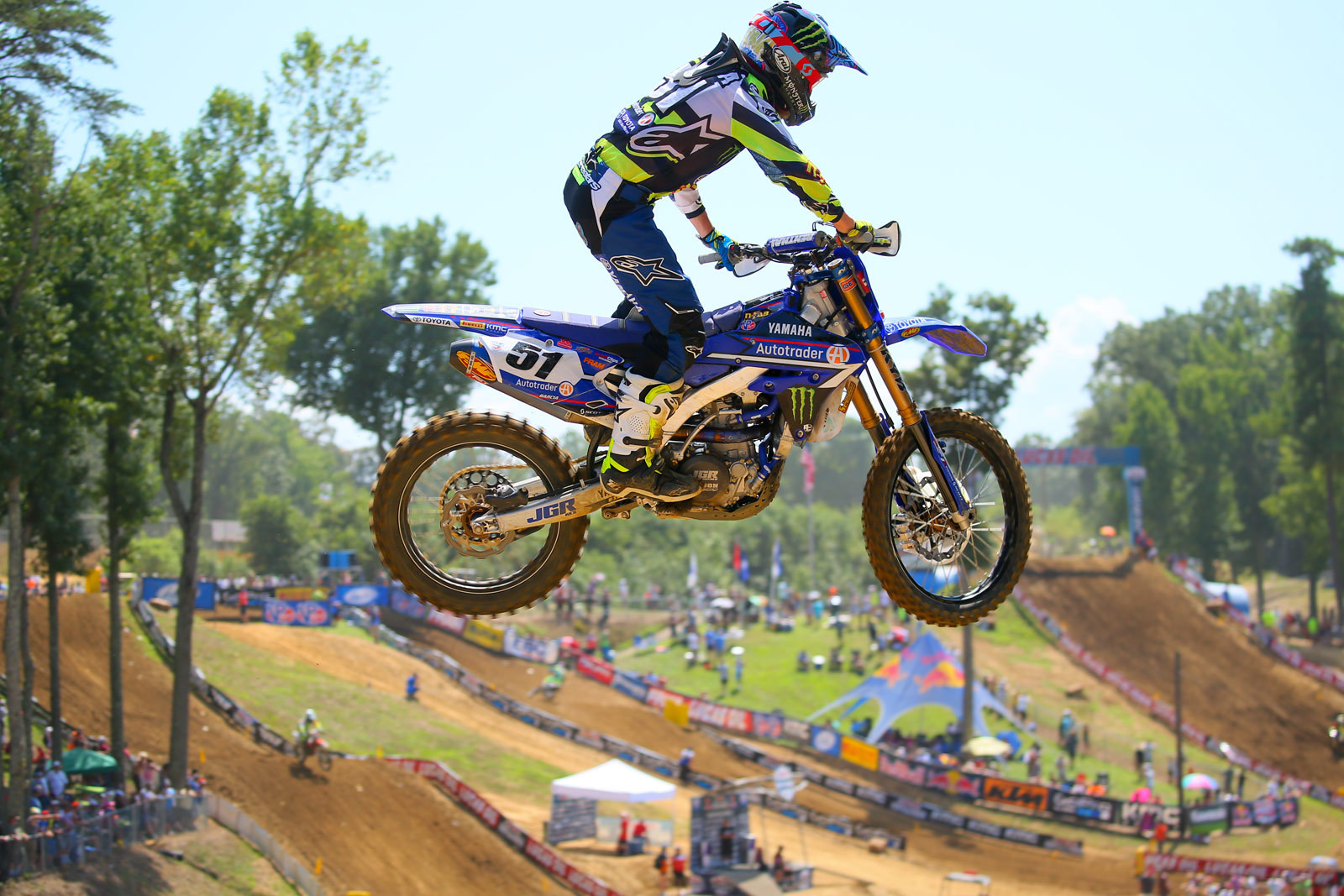 Justin Barcia - Photo Blast: Budds Creek - Motocross Pictures - Vital MX