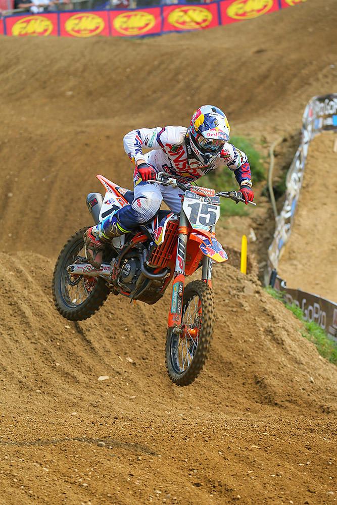 Dean Wilson - Photo Blast: Budds Creek - Motocross Pictures - Vital MX