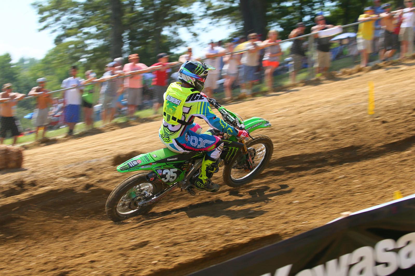 Chris Alldredge - Photo Blast: Budds Creek - Motocross Pictures - Vital MX