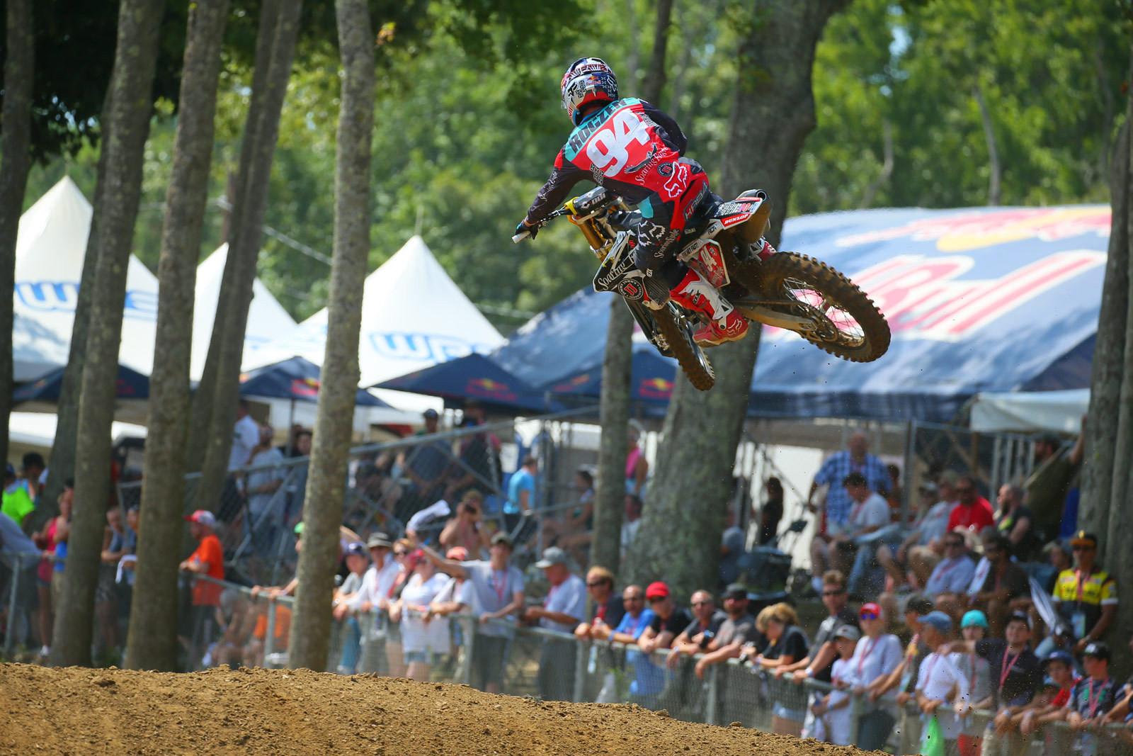 Ken Roczen - Photo Blast: Budds Creek - Motocross Pictures - Vital MX