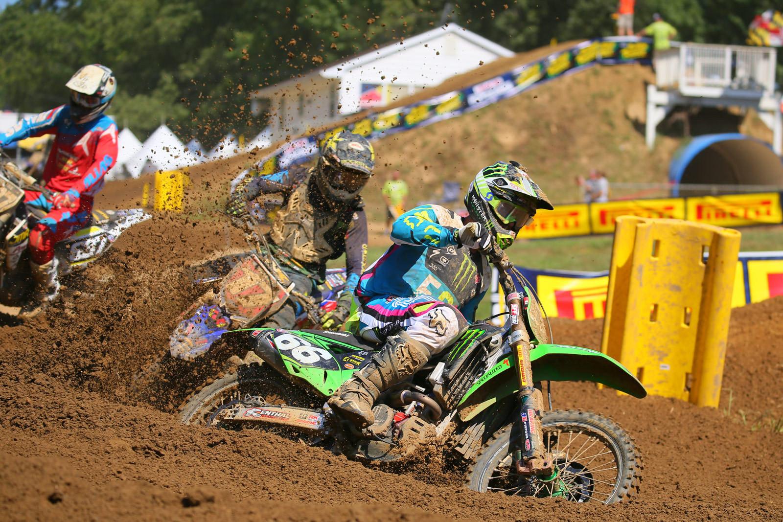 Arnaud Tonus - Photo Blast: Budds Creek - Motocross Pictures - Vital MX