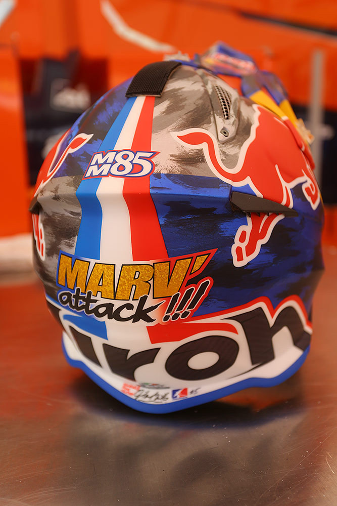 Marvin Musquin - Vital MX Pit Bits: Budds Creek - Motocross Pictures - Vital MX