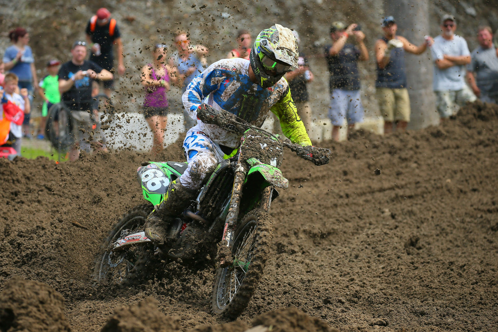 Arnaud Tonus - Photo Blast: Ironman - Motocross Pictures - Vital MX