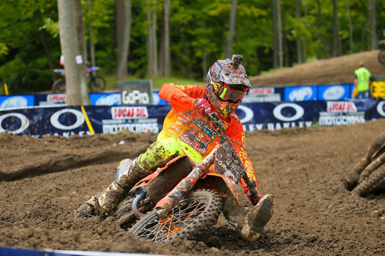 Mitchell Oldenburg - Photo Blast: Ironman - Motocross Pictures - Vital MX