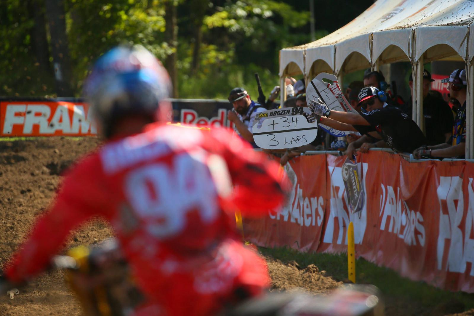 Ken Roczen - Photo Blast: Ironman - Motocross Pictures - Vital MX