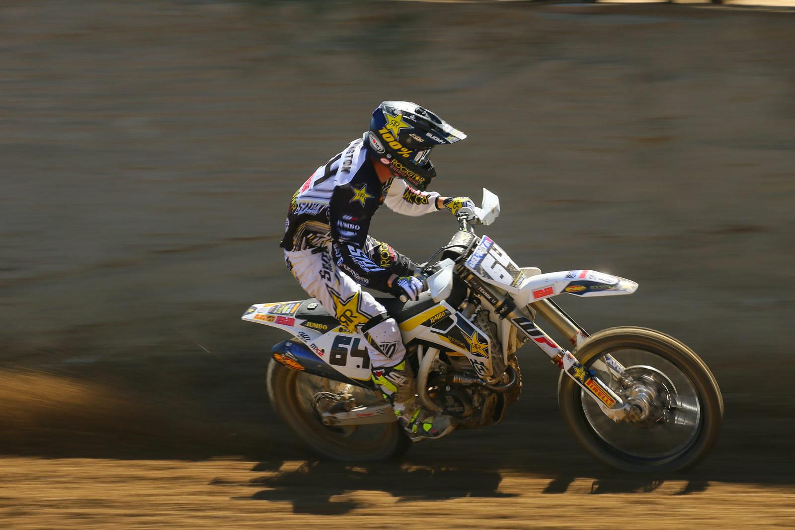 Thomas Covington - Photo Blast: MXGP of the USA - Motocross Pictures - Vital MX