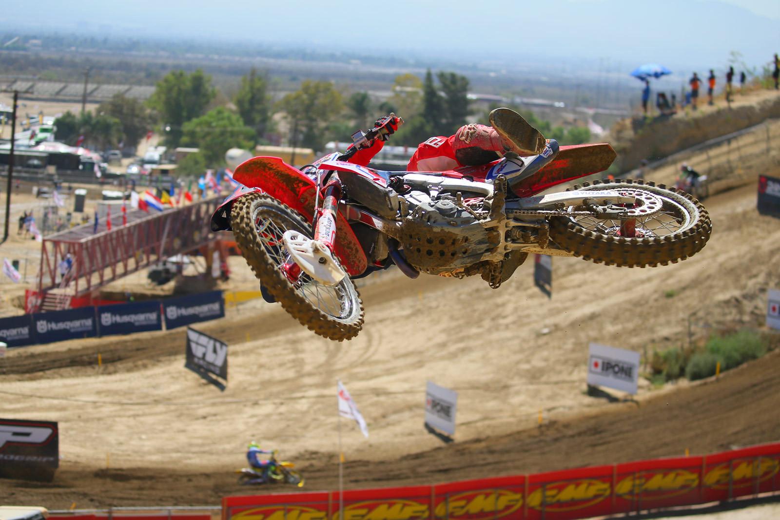 Evgeny Bobryshev - Photo Blast: MXGP of the USA - Motocross Pictures - Vital MX