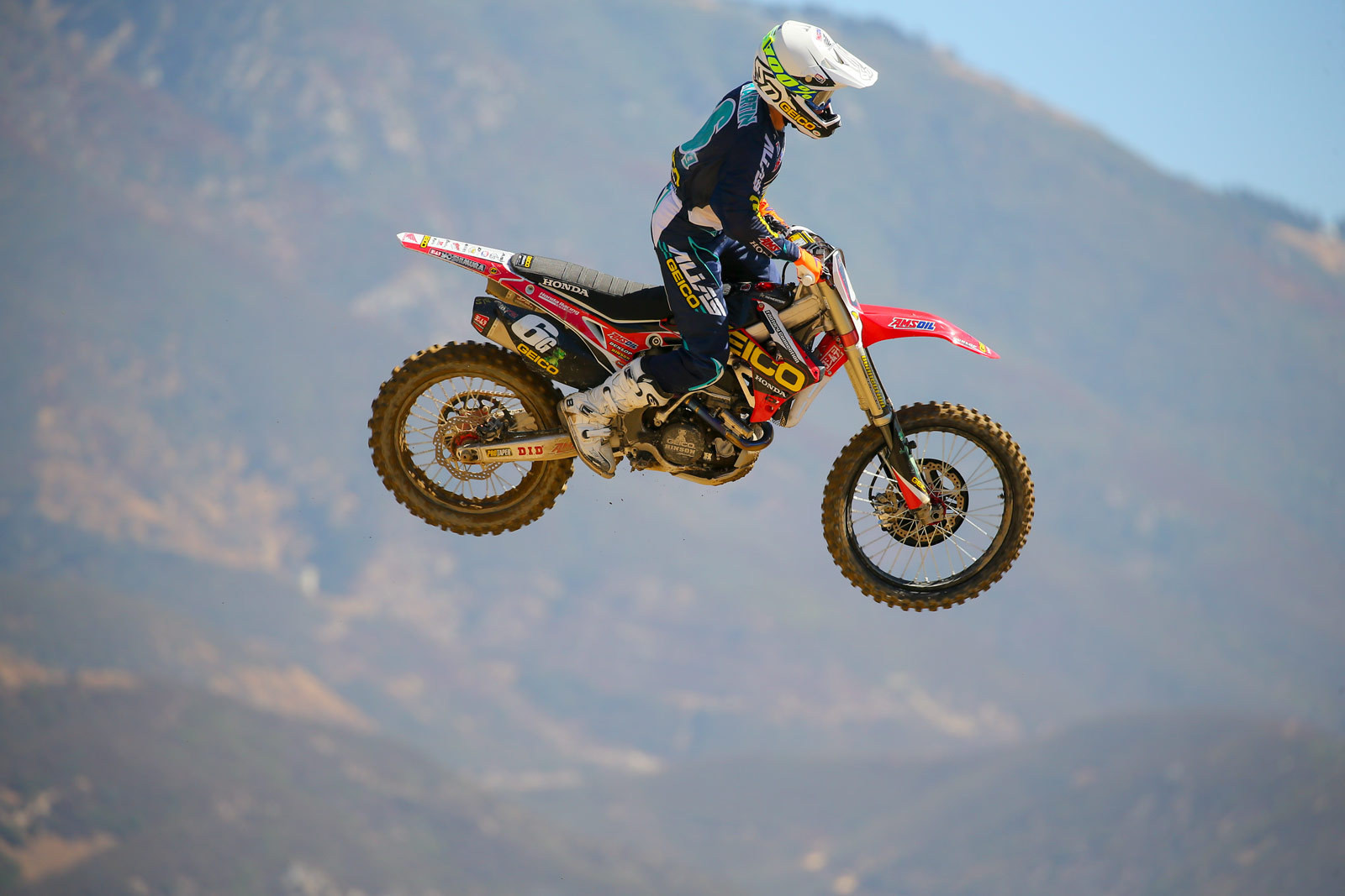 Jeremy Martin - Photo Blast: MXGP of the USA - Motocross Pictures - Vital MX