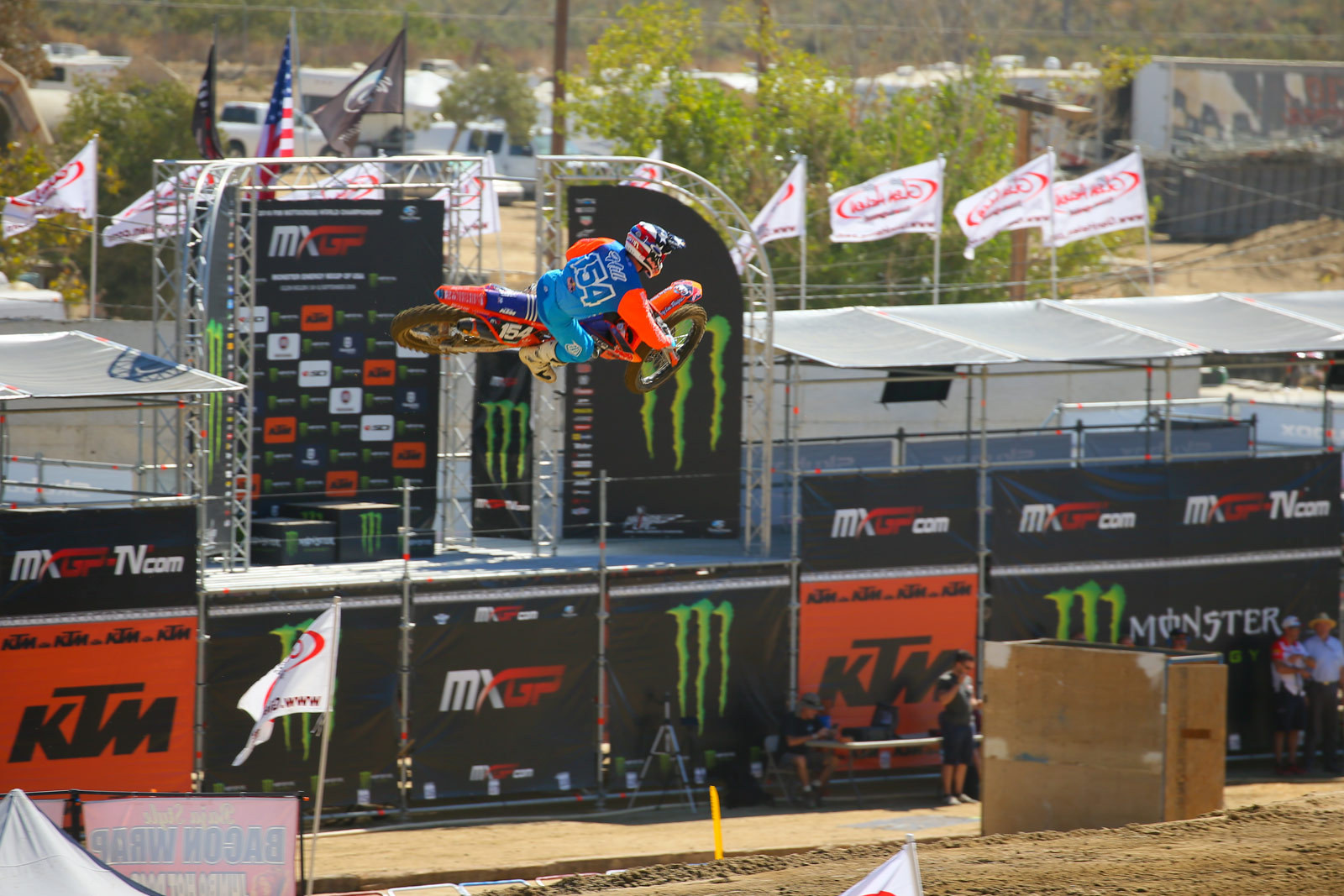 Justin Hill - Photo Blast: MXGP of the USA - Motocross Pictures - Vital MX
