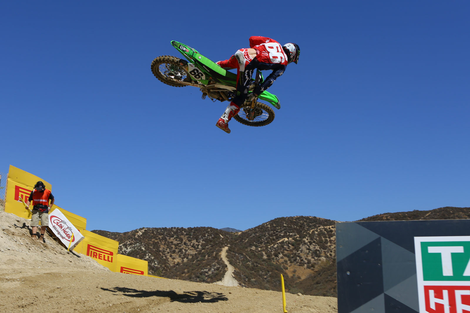 Arnaud Tonus - Photo Blast: MXGP of the USA - Motocross Pictures - Vital MX