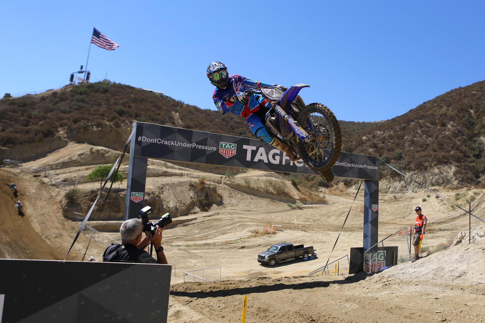 Romain Febvre - Photo Blast: MXGP of the USA - Motocross Pictures - Vital MX