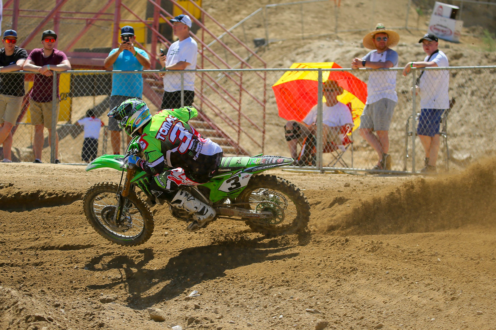 Eli Tomac - Photo Blast: MXGP of the USA - Motocross Pictures - Vital MX