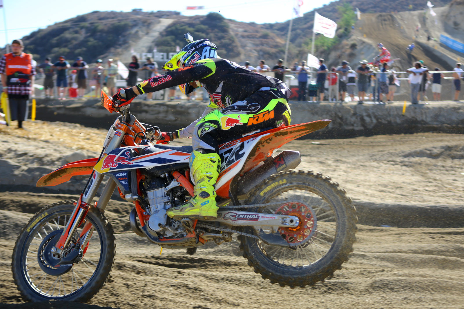 Antonio Cairoli - Photo Blast: MXGP of the USA - Motocross Pictures - Vital MX
