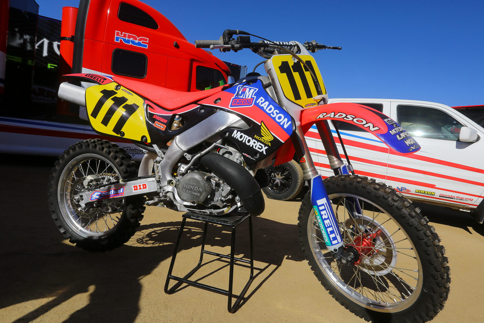 Stefan Everts - Photo Blast: MXGP of the USA - Motocross Pictures - Vital MX