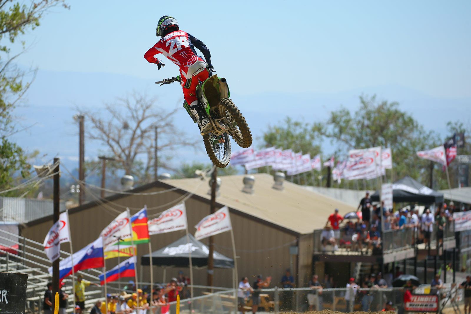 Austin Forkner - Photo Blast: MXGP of the USA - Motocross Pictures - Vital MX