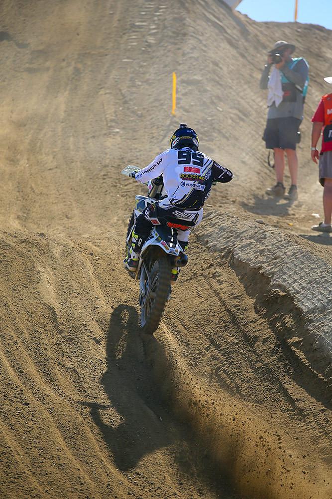 Max Anstie - Photo Blast: MXGP of the USA - Motocross Pictures - Vital MX