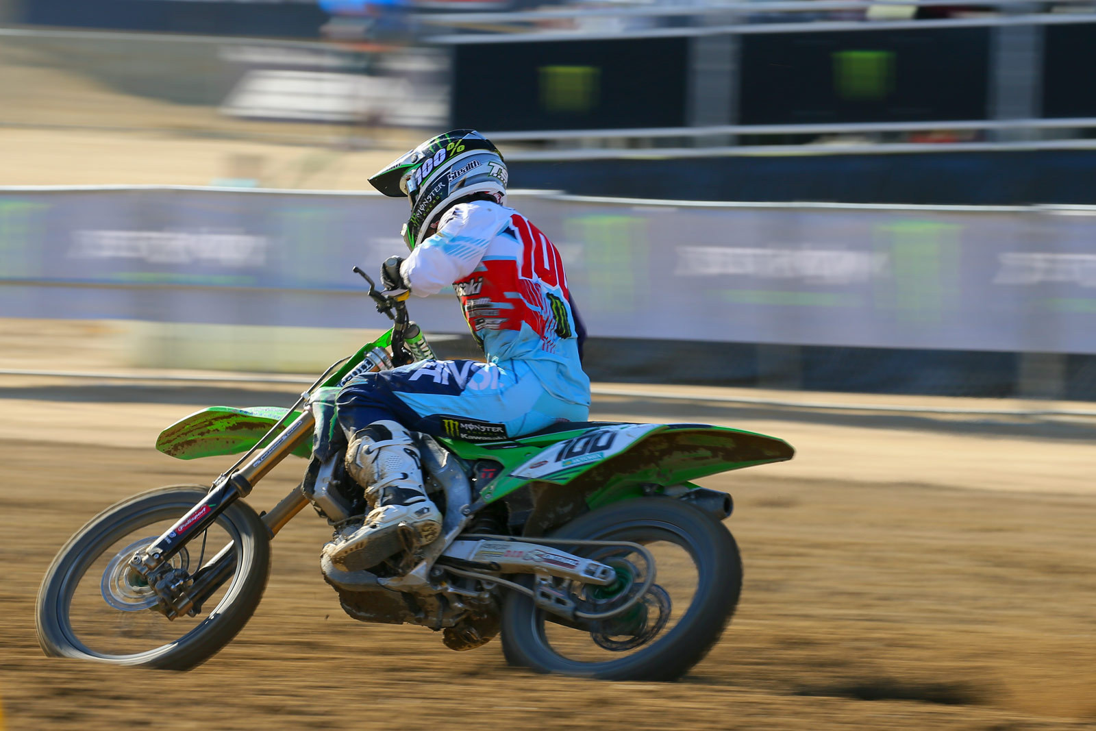 Tommy Searle - Photo Blast: MXGP of the USA - Motocross Pictures - Vital MX