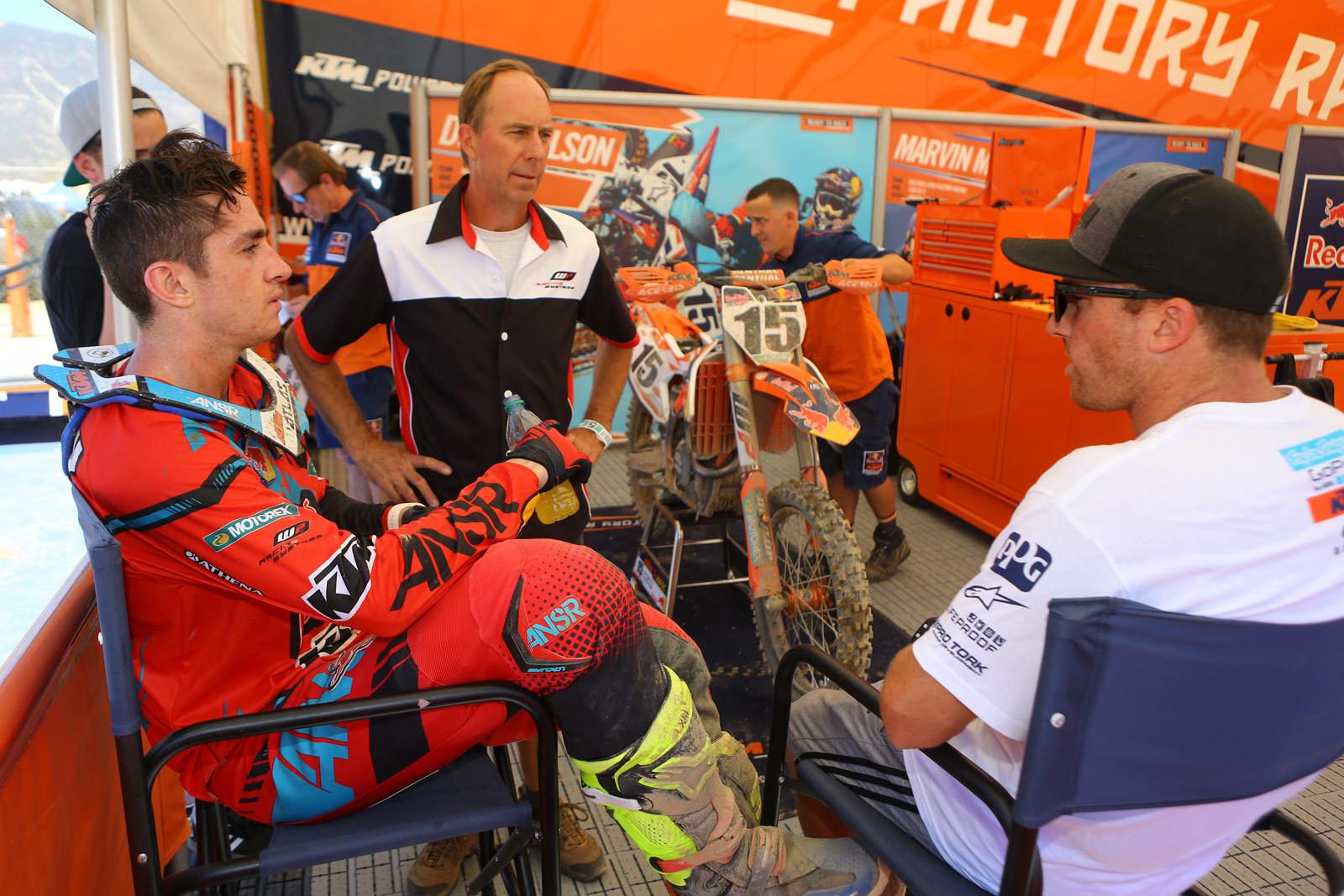 Dean Wilson - Photo Blast: MXGP of the USA - Motocross Pictures - Vital MX