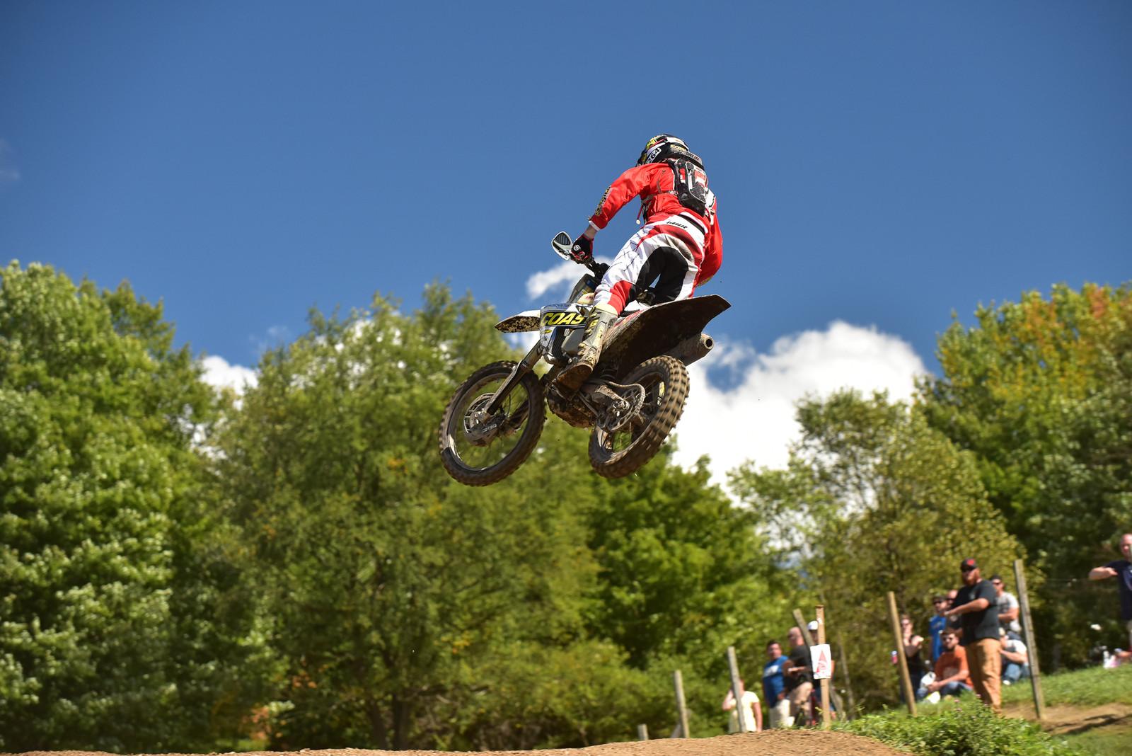 Ryan Sipes - Unadilla GNCC - Motocross Pictures - Vital MX