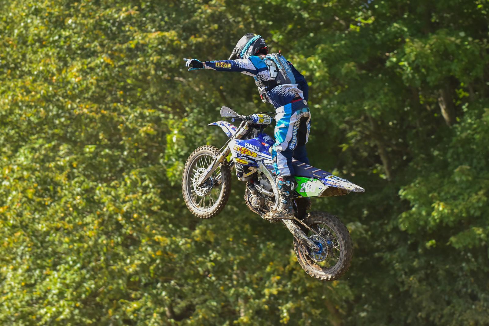 Joshua Toth - Unadilla GNCC - Motocross Pictures - Vital MX