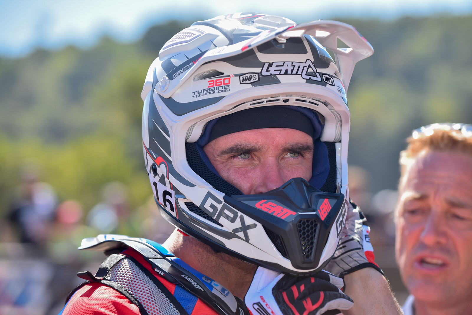 Mountaineer GNCC Photo Gallery, and Johnny Aubert - Mountaineer Run GNCC - Motocross Pictures - Vital MX