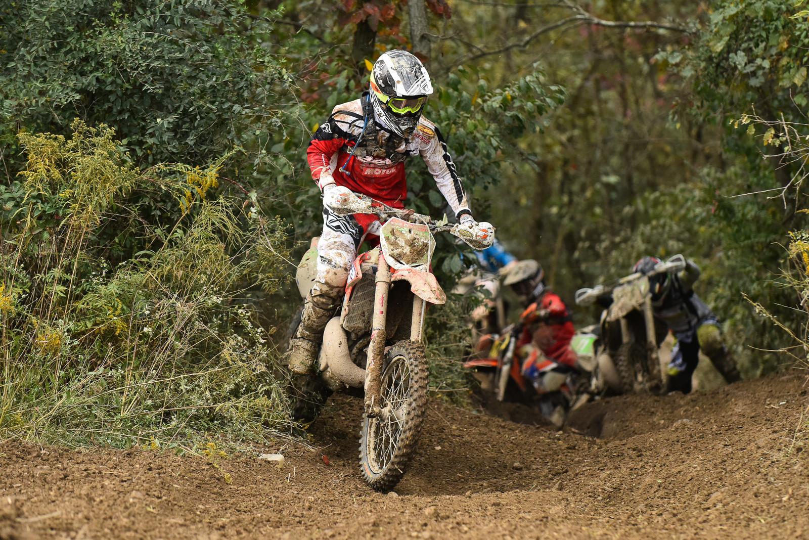 Craig DeLong - Powerline Park GNCC - Motocross Pictures - Vital MX