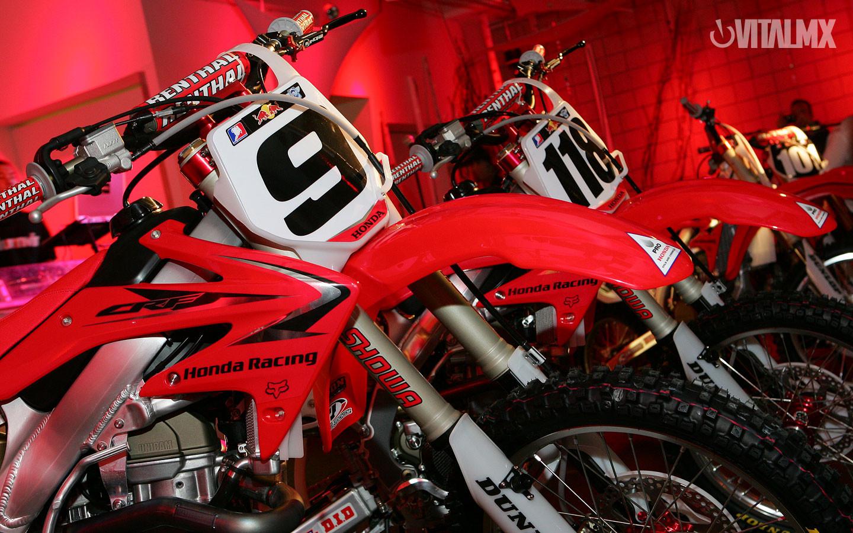 2008 Honda Red Bull Racing