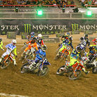 Photo Blast: Monster Energy Cup