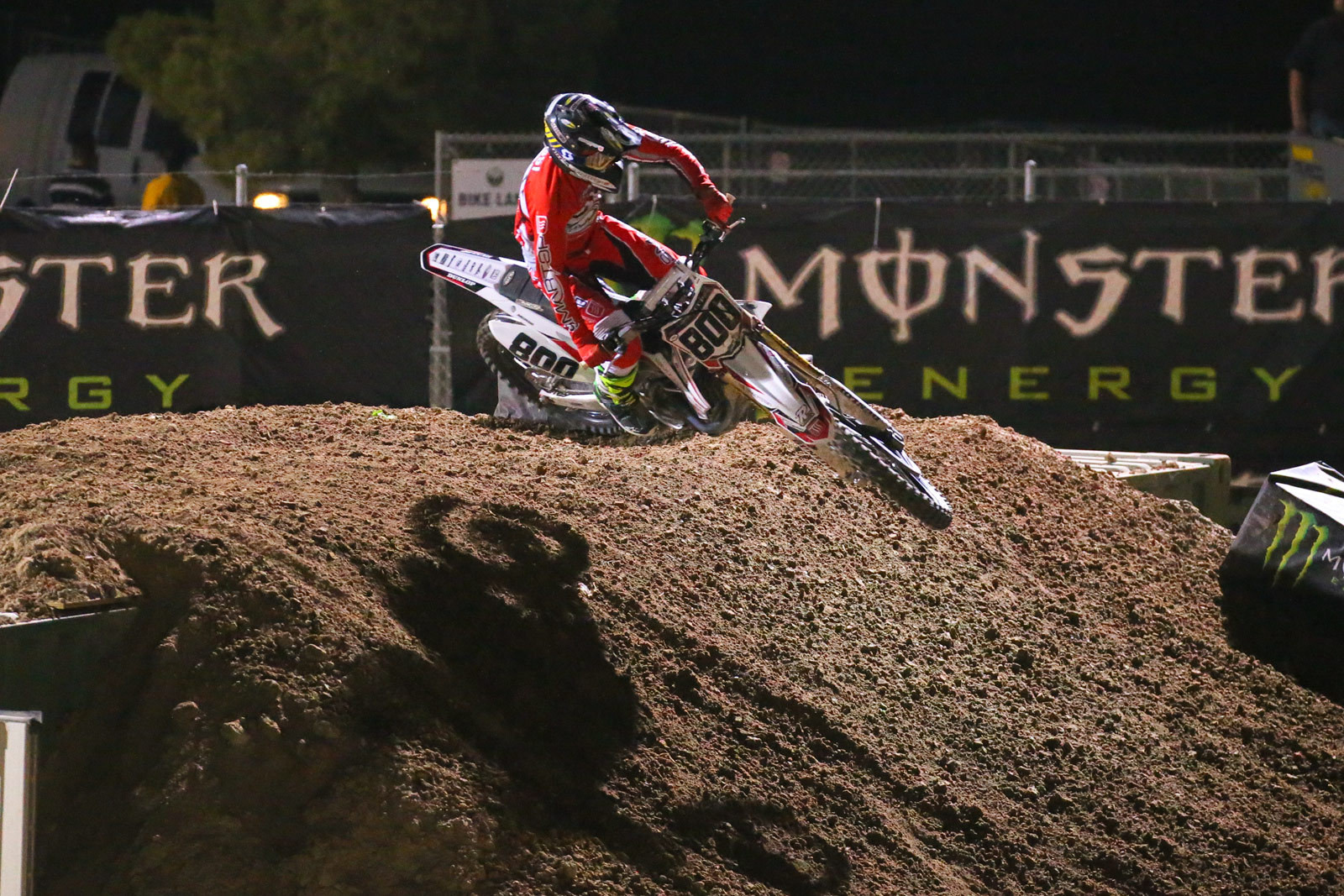 Mike Alessi - Photo Blast: Monster Energy Cup - Motocross Pictures - Vital MX