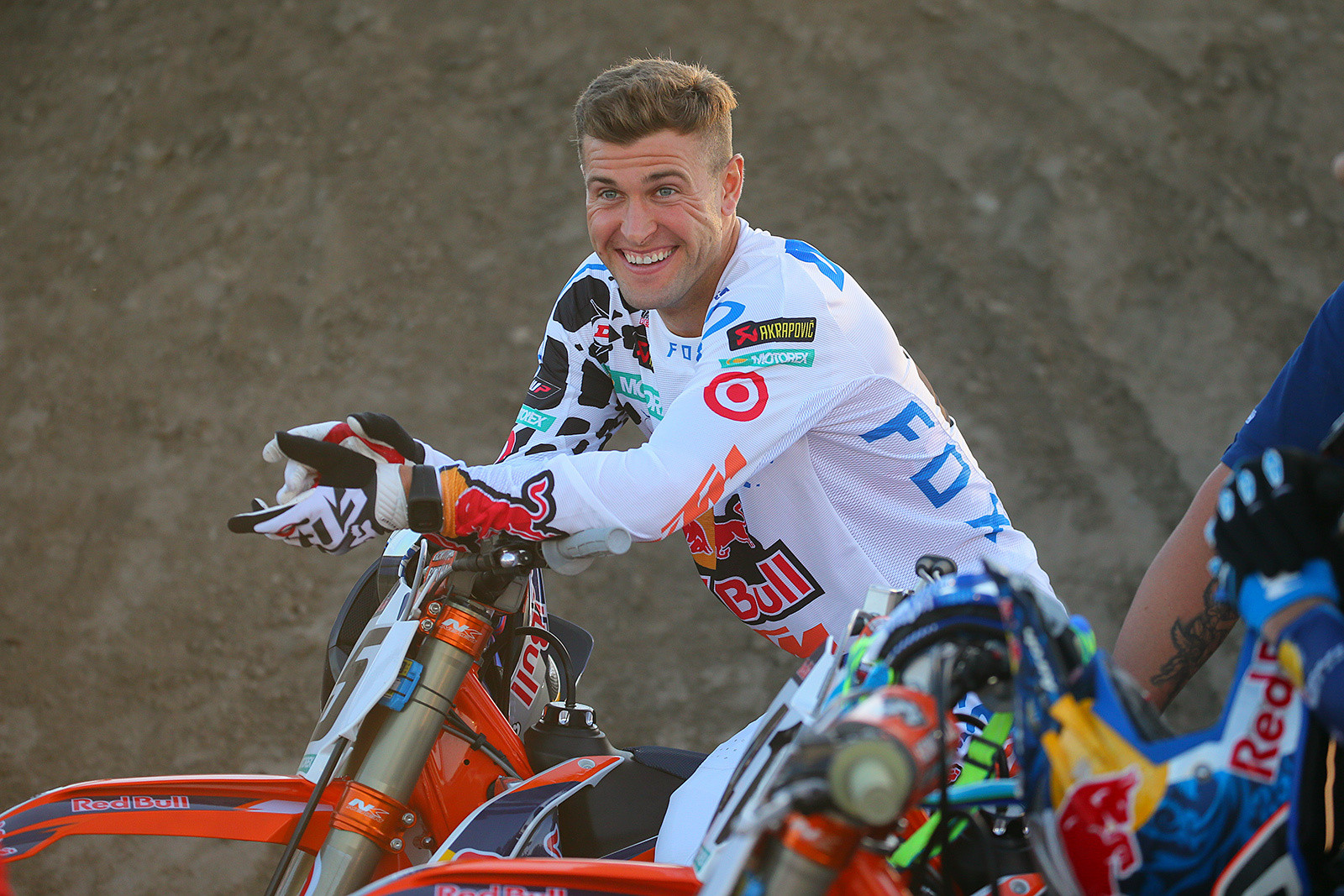 Ryan Dungey - Photo Blast: Red Bull Straight Rhythm - Motocross Pictures - Vital MX