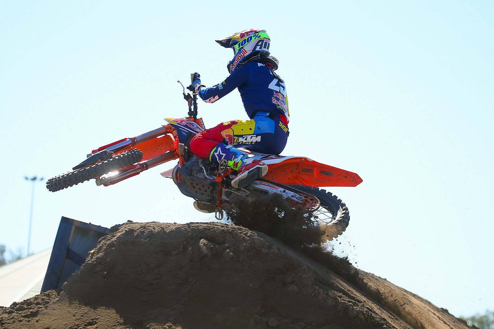 Marvin Musquin - Photo Blast: Red Bull Straight Rhythm - Motocross Pictures - Vital MX