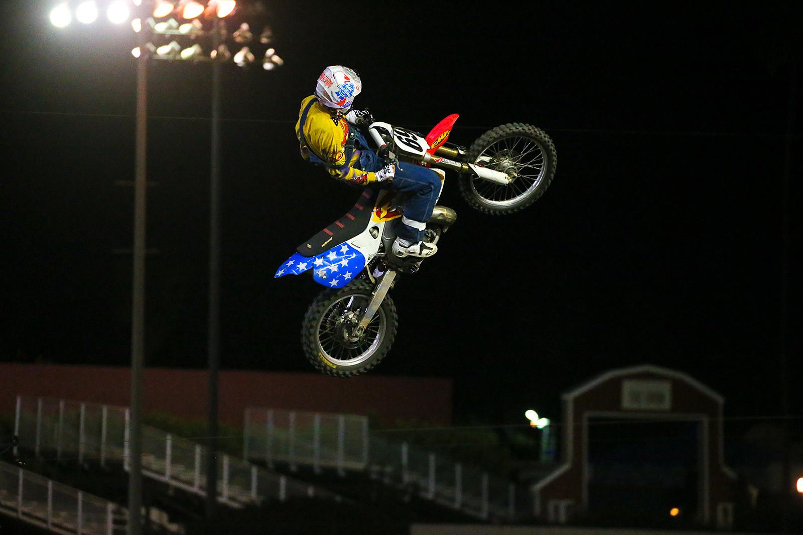 Ronnie Mac - Photo Blast: Red Bull Straight Rhythm - Motocross Pictures - Vital MX