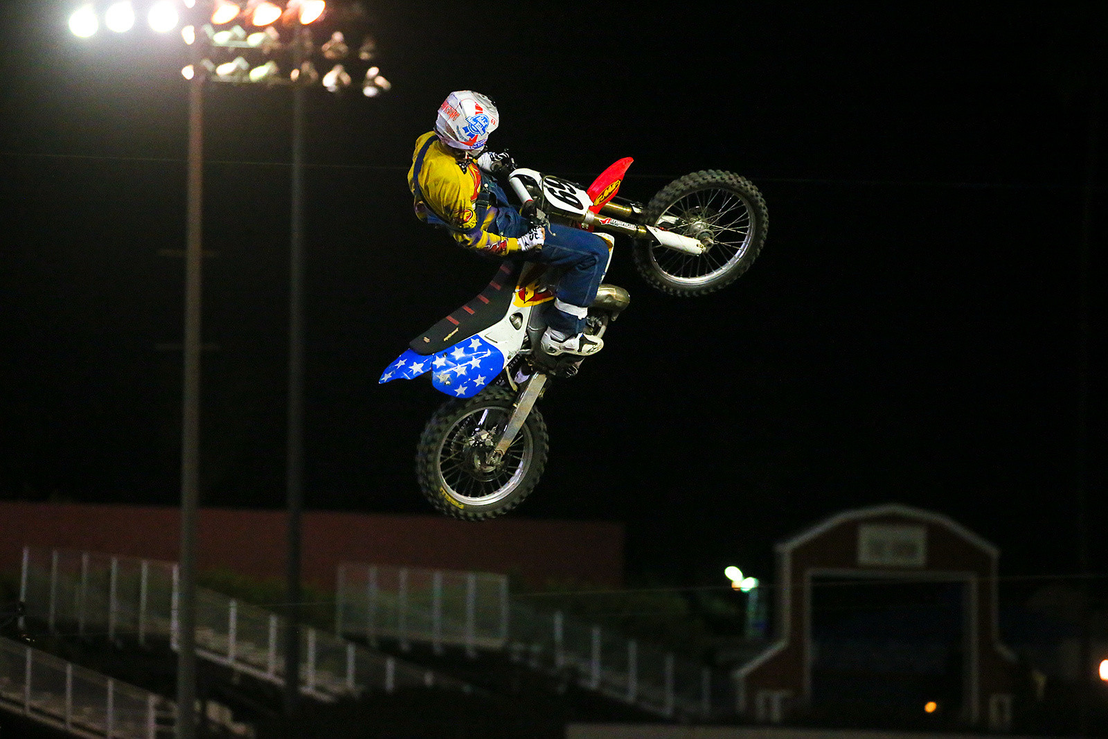Ronnie Mac - Photo Blast: Red Bull Straight Rhythm - Motocross Pictures - Vital MX