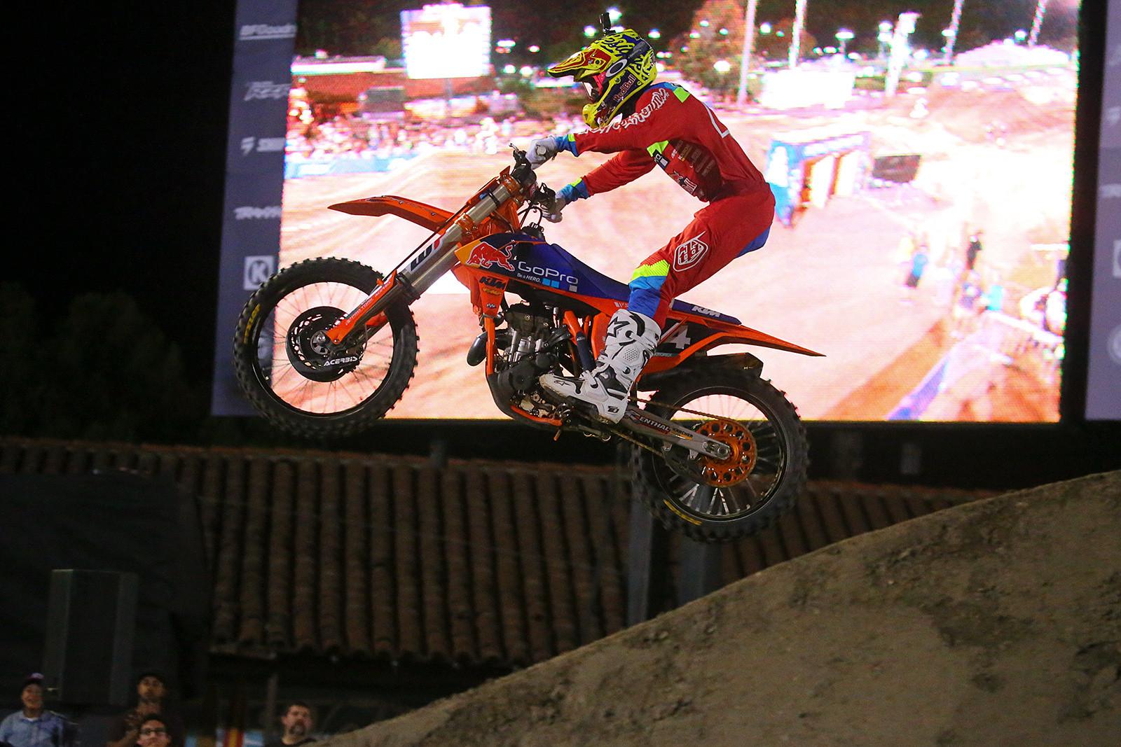 Jordon Smith - Photo Blast: Red Bull Straight Rhythm - Motocross Pictures - Vital MX