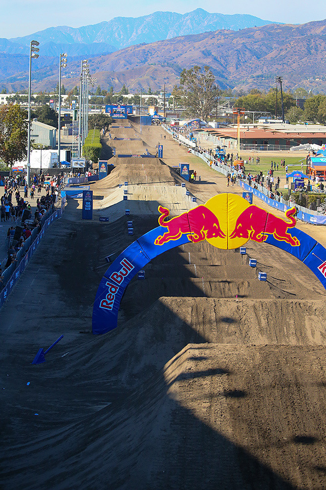 Red Bull Straight Rhythm - Photo Blast: Red Bull Straight Rhythm - Motocross Pictures - Vital MX