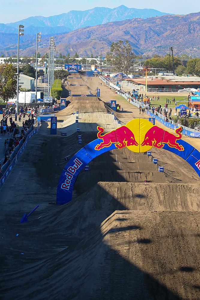 Red Bull Straight Rhythm - Photo Blast: Red Bull Straight Rhythm - Motocross Pictures - Vital MX