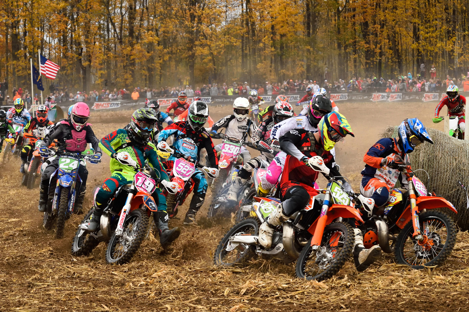 XC2 - Ironman GNCC - Motocross Pictures - Vital MX
