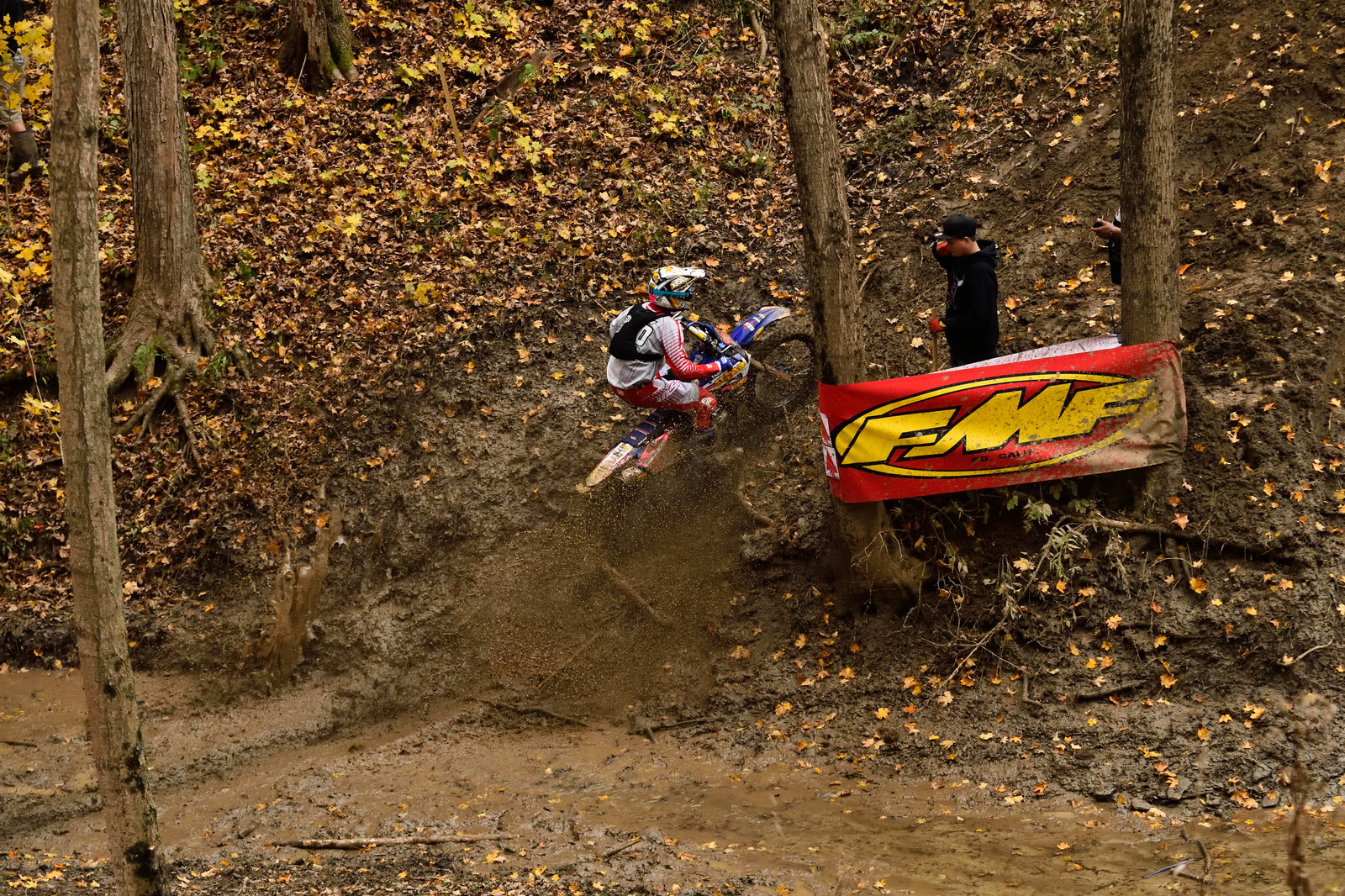 Gnarly Hills - Ironman GNCC - Motocross Pictures - Vital MX
