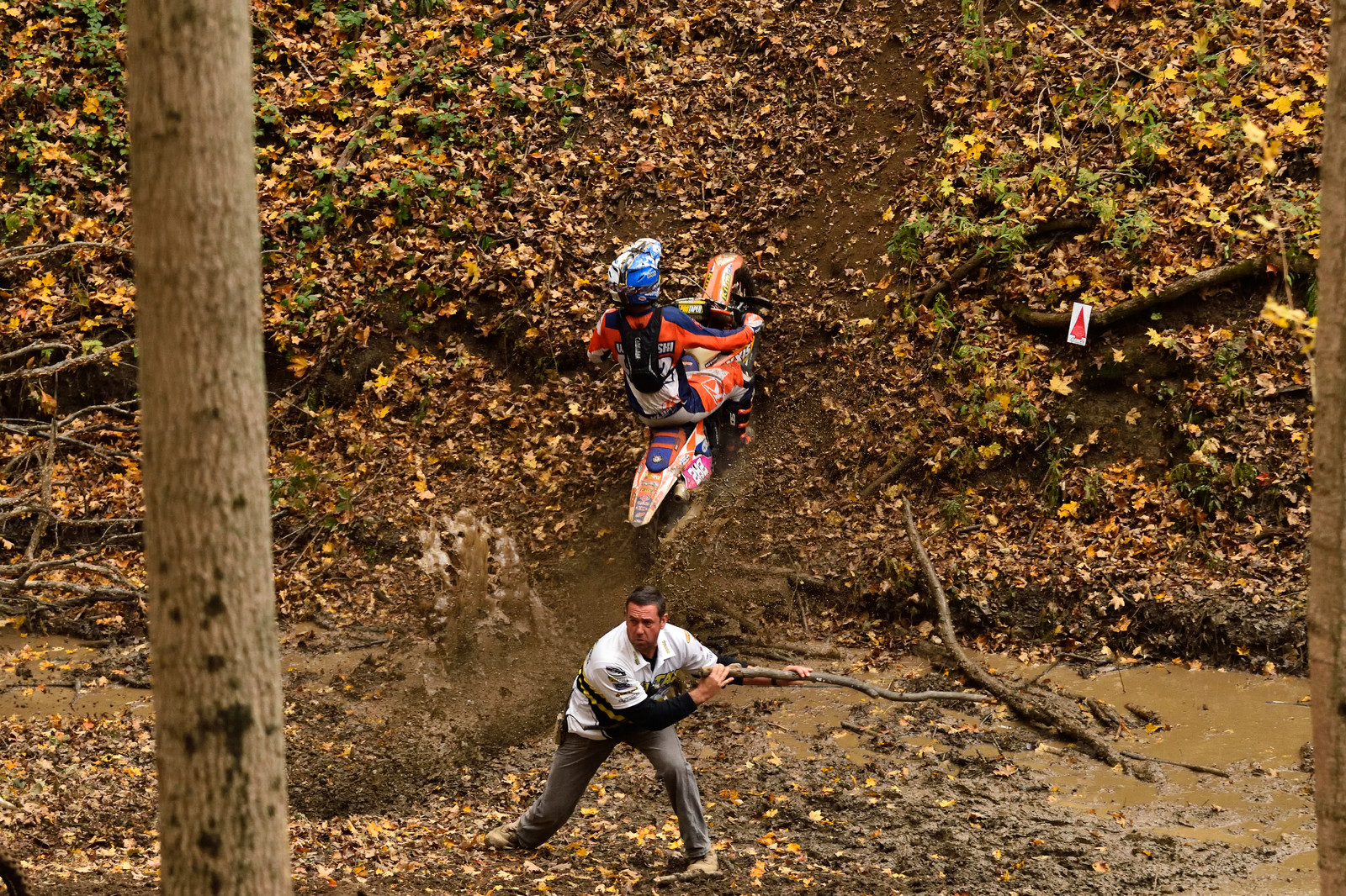 Lines - Ironman GNCC - Motocross Pictures - Vital MX