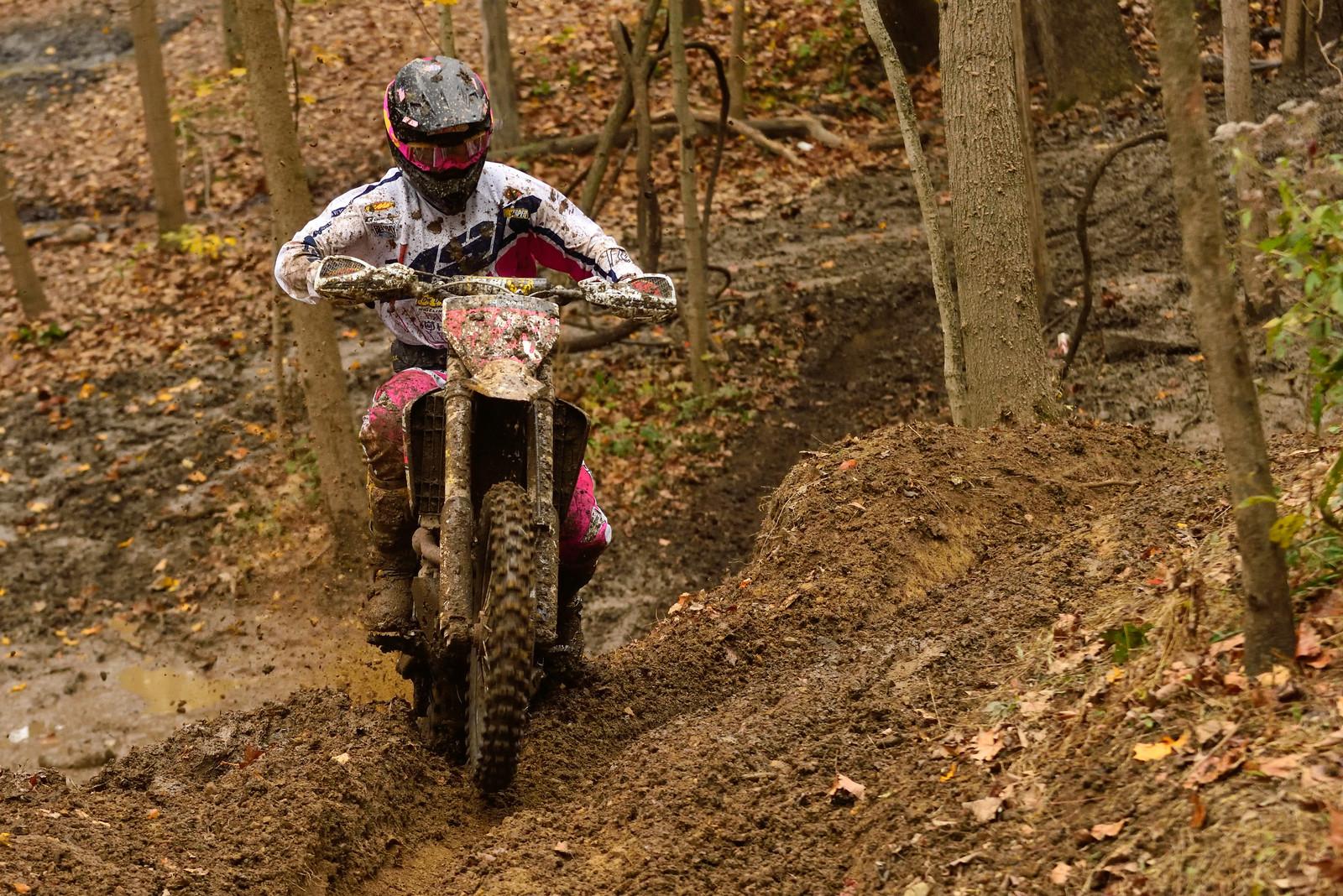 Layne Michael - Ironman GNCC - Motocross Pictures - Vital MX