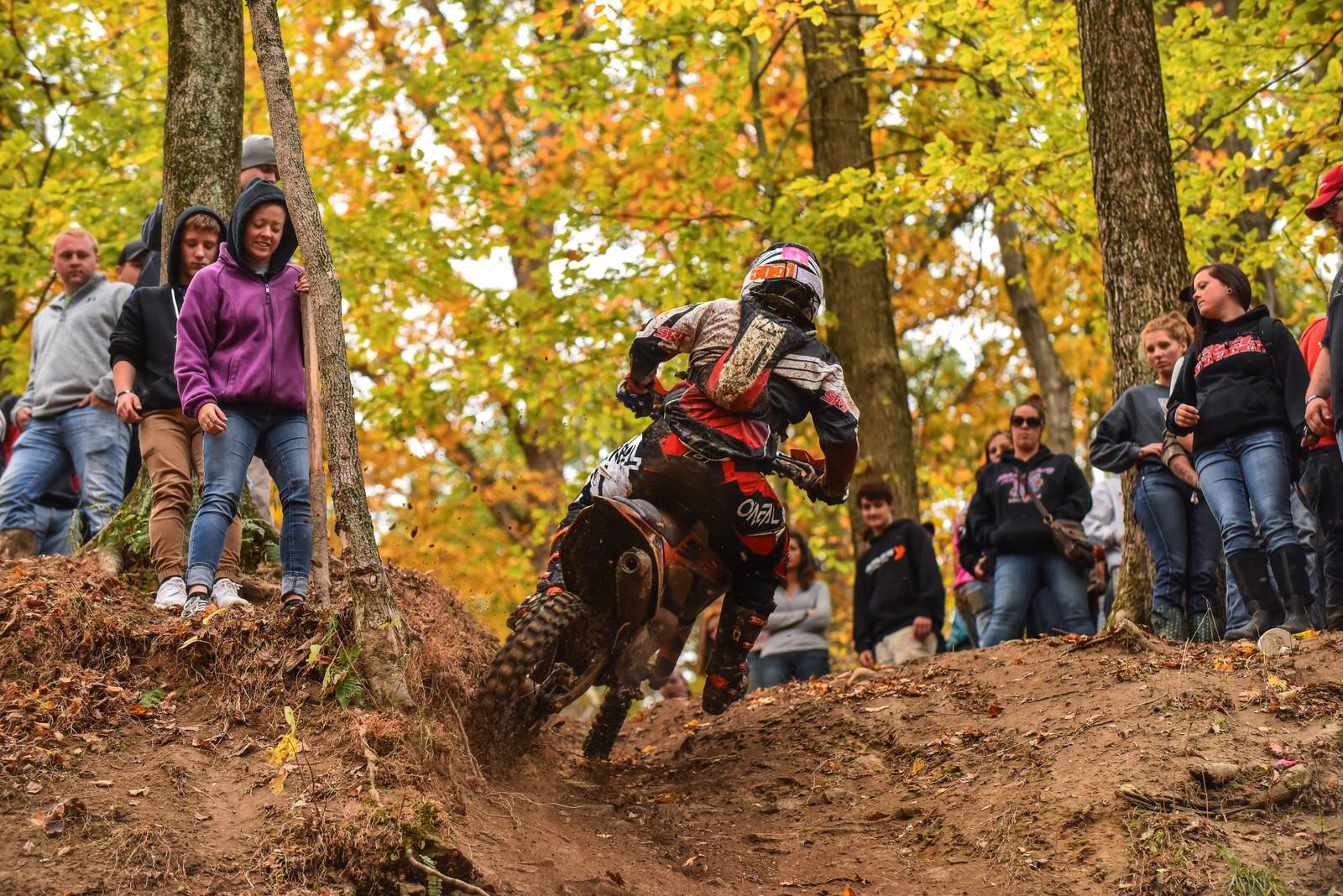 Steward Baylor - Ironman GNCC - Motocross Pictures - Vital MX